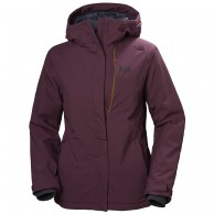 Helly Hansen W Snowstar Jacket, women, wild rose