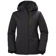 Helly Hansen W Snowstar Jacket, women, black