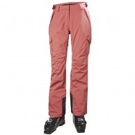 Helly Hansen Switch Cargo 2.0 pant, womens, faded rose