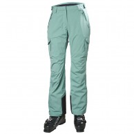 Helly Hansen Switch Cargo 2.0 pant, womens, jade