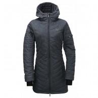2117 of Sweden Eggby LS parka jacket, women, ink