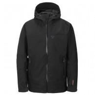 Tenson Skagway Jacket, mens, black