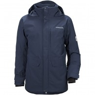 Didriksons Tommy jacket, men, navy