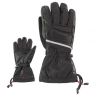 Lenz Heat Gloves 4.0, Starter set, men, black