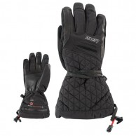Lenz Heat Gloves 4.0, Starter set, women, black