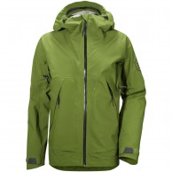 Didriksons Banak Men's Jacket, green