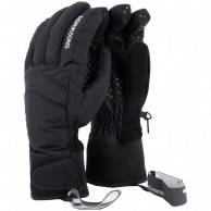 Didriksons Rivet gloves, black