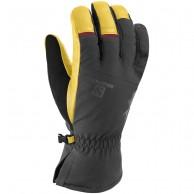 Salomon Propeller Dry ski Gloves, black/natural
