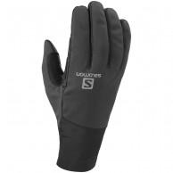 Salomon Equipe ski Gloves, black/black