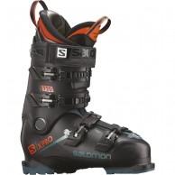 Salomon X PRO 120 ski boots, men's