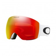 Oakley Flight Deck, Prizm, Matte White