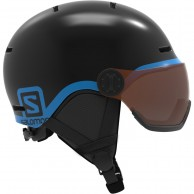 Salomon Grom Visor, black