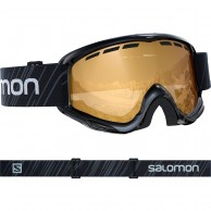 Salomon Juke Access goggles, black