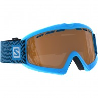 Salomon Kiwi goggles, blue