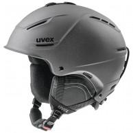 Uvex p1us 2.0 helmet, gun met mat