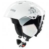 Uvex Manic, helmet, white yeti