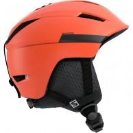 Salomon Ranger2 Ski Helmet, orangeade