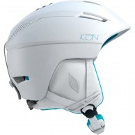 Salomon Icon2 MIPS Ski Helmet, white