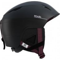 Salomon Pearl2+ Ski Helmet, black