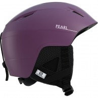 Salomon Pearl2+ Ski Helmet, fig