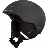 Cairn Android, junior ski helmet, mat black