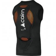 Cairn Proride D3O Back Protector vest, mat black