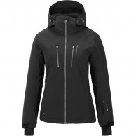 Tenson Yoko ski jacket, women, black