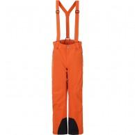 Tenson Zola ski pants, women, orange
