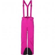 Tenson Zola ski pants, women, cerise