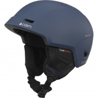 Cairn Astral, ski helmet, mat midnight