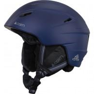 Cairn Electron, ski helme, mat midnight