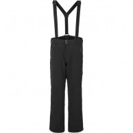 Tenson Zeus ski pants, men, black