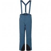Tenson Zeus ski pants, men, blue