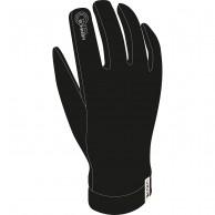 Cairn Merinos Touch, liner gloves, black