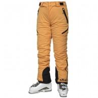 Trespass Marisol DLX ski pants, women, clementine