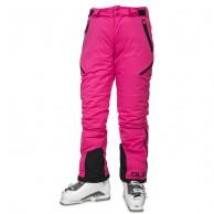 Trespass Marisol DLX ski pants, women, fuchsia