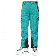 Trespass Marisol DLX ski pants, women, ocean green