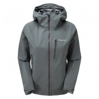 Montane Fleet Jacket, women, grey