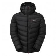 Montane Anti-Freeze Jacket, men, black