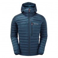 Montane Featherlite Down Jacket, men, narwhal blue