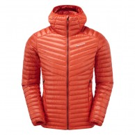 Montane Future Lite Hoodie, men, orange