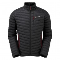 Montane Icarus Micro Jacket, men, black