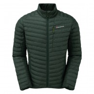 Montane Icarus Micro Jacket, men, arbor green