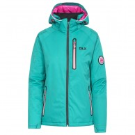 Trespass Nicolette DLX, women, ocean green