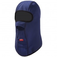 Kama Windstopper softshell face mask, navy
