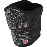 Cairn Voltface facemask, man, spider