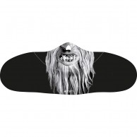 Cairn Voltface facemask, man, yeti