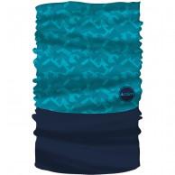 Cairn Malawi Polar Tube, turquoise camo