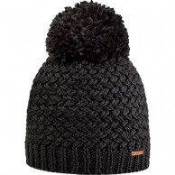 Cairn Anais hat, women, black
