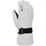 Cairn Optima W C-Tex, gloves, women, white